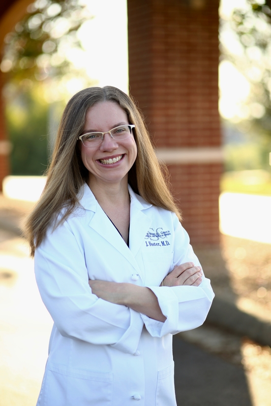 Jennifer T. Foster, MD, FACS